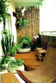 Apartment Patio Ideas On A Budget Large Size Of Decorating Balcony Garden Indian