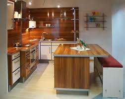 erndl küchen musterküche moderne hochglanz küche mit insel