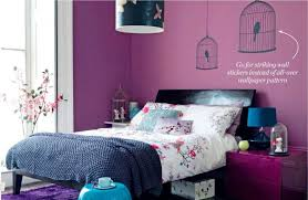 Eye Catching Headboard Bedroom Wallpaper Ideas