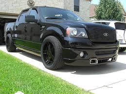 Ford F 150 Saleen. Finest Joel With Ford F 150 Saleen. Great Ford F ...