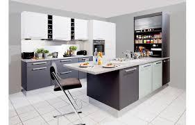 elegante küche mit mittelblock modell 2093 elegante