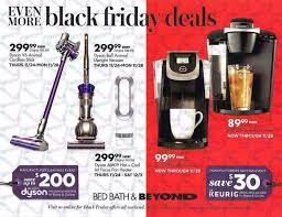 Roomba Bed Bath Beyond by Bed Bath And Beyond Black Friday Ad 2017 Sales U0026 Deals