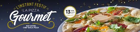 bienvenue dans la pizzeria baïla pizza poitiers cyprien