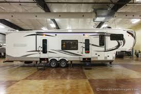 Fifth Wheel Campers With Front Living Rooms by 2017 Luxury Front Living Room Fifth Wheel 381fl Ebay