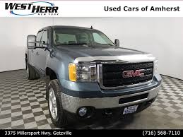 GMC Trucks For Sale In Buffalo, NY 14270 - Autotrader