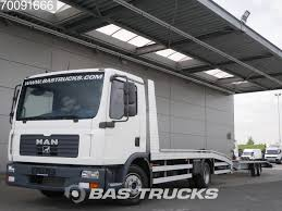 100 Car Carrier Trucks For Sale MAN TGL 7150 4X2 Euro 3 GermanTruck Car Transporters For Sale Car