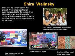 Philadelphia Mural Arts Internship by City Of Philadelphia Philadelphiamuralartsprogram Adrienne Webb