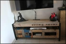 meilleur mobilier et décoration luxe incroyable faire meuble tv