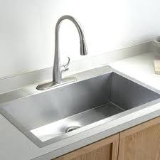 Home Depot Kitchen Sinks Canada by Home Depot Kitchen Sinks Stainless Steel Canada Undermount Kohler