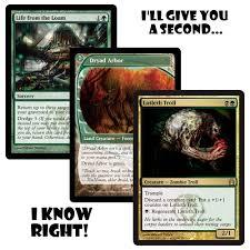 deck mtg modern mtg modern deck junk with rtr cards nurgleprobe