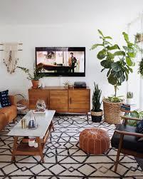 100 Mid Century Design Ideas Century Modern Living Room New Family