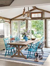 Casual Dining Rooms Looks To Try For An Eat In Kitchen Or