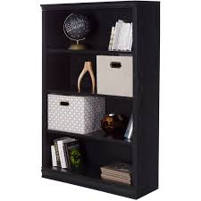 South Shore Morgan Storage Cabinet by South Shore Morgan 4 Shelf Bookcase Multiple Finishes Ebay