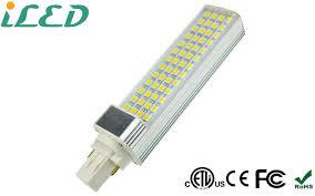 replace 26w cfl 3000k 6400k smd5050 pl led light bulb 11w gx23 2