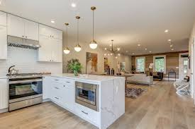 Open Kitchen Ideas Open Concept Kitchen Ideas How To Get The Right Design