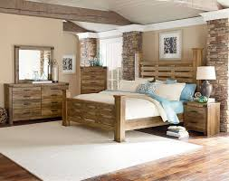 Pine Bedroom Furniture for Modern Bedroom Décoration Hupehome