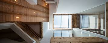 Ceiling Joist Definition Architecture by Asymmetrical Concrete Architecture