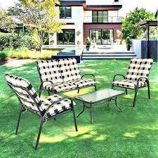 Paint For Metal Garden Furniture Image Iron Outdoor Furniture