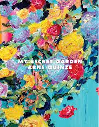 100 Arne Quinze My Secret Garden By By Issuu