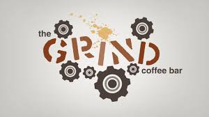 Building A Logo In Illustrator The Grind Coffee Shop