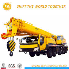 China Direct Sale Zoomlion 30 Ton Truck Crane Mobile Cranes Truck ...