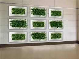 Best Living Wall Planter Ideas