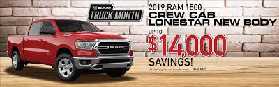 100 Ram Truck Dealer Abilene Chrysler Dodge Jeep In Abilene TX Ft Worth