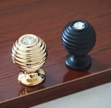Black Dresser Drawer Knobs by Online Get Cheap Gold Dresser Knobs Aliexpress Com Alibaba Group