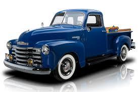 100 5 Window Truck 136092 1949 Chevrolet 3100 RK Motors Classic Cars For Sale