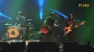 Setlist Smashing Pumpkins Glastonbury 2013 music art vcl the raconteurs live at the eden sessions