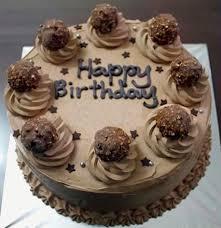 s Birthday Chocolate Cakes Happy Birthday Chocolate Cake Image HD Wide Recipes To