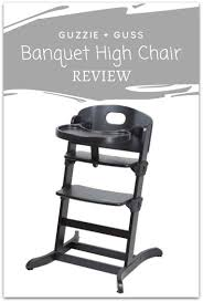 Guzzie+Guss Banquet Wooden High Chair Review | Oh Baby ... Perch Haing Highchair From Guzzie Guss Guzzie Tiblit High Chair Review Best Of The Blog Guzzieguss Banquet Wooden Guzzieandguss Twitter 8 Hook On Chairs 2018 Portable Baby Nursing Feeding Highchair Black Haing High Chair Untuk Kanak Having Kids Doesnt Mean You Have To Cancel Your Weekend Buying A Emmetts Abcs