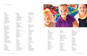100 Denise Rosselli MKA Report Of Gifts 201415 By Turnaround Marketing Communications