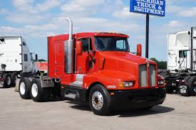1992 KENWORTH T600 DAYCAB FOR SALE #565795