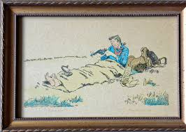 Cowboy Bed Roll by Writing 101 Day 7 U2014 A Cowboy Conversation Carto U0027s Logbook