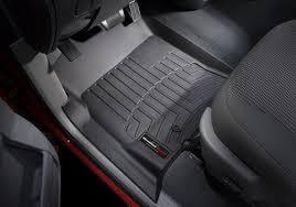 weathertech jeep commander digitalfit slush style floor mats
