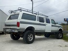 6 Door Bronco Diesel - Ford Bronco Forum Six Door Cversions Stretch My Truck Ford Trucks 1997 Ford F 350 6 Pick Up F350 Photo 8 2002 Excursion 2016 King Ranch Dually For Sale In Fl Pickup Truck Wikipedia Custom Trucks For Sale The New Auto Toy Store Gallery Monroe Equipment 2018 F150 Is Officially Here With A Diesel 10speed Built Bronco 4x4 Enthusiasts Forums Used Beville On This The Fourdoor You Didnt Know Existed 49700 2009 Rolls