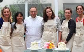cours de cuisine en groupe ecole de cuisine alain ducasse with ecole de cuisine alain ducasse