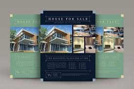 100 Modern Design Houses For Sale 20 Best Real Estate Flyer Templates 2019 Creative Touchs