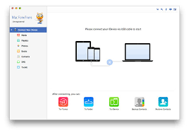 How to copy send files from iMac to iPhone iPad iPod