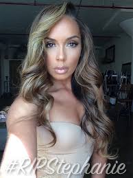 hit the floor cast react to death of stephanie moseley