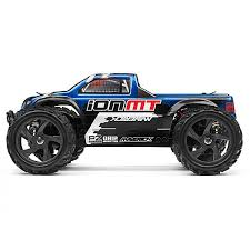 RC Dalys | MAVERICK ION MT 1/18 RTR ELECTRIC MONSTER TRUCK Distianert 112 4wd Electric Rc Car Monster Truck Rtr With 24ghz 110 Lil Devil 116 Scale High Speed Rock Crawler Remote Ruckus 2wd Brushless Avc Black 333gs02 118 Xknight 50kmh Imex Samurai Xf Short Course Volcano18 Scale Electric Monster Truck 4x4 Ready To Run Wltoys A969 Adventures G Made Gs01 Komodo Trail Hsp 9411188033 24ghz Off Road