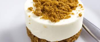 spekulatius kuchen der winterliche cheesecake ohne backen