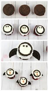 How To Decorate Penguin Cupcakes Winter Treat