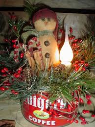 Primitive Decorating Ideas For Christmas by 365 Best Primitive Decorating Images On Pinterest Country