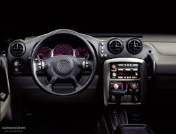Pontiac Aztek Interior image 62