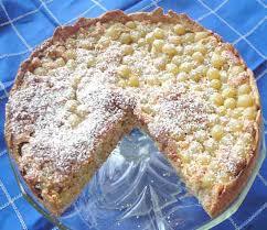 traubenkuchen lothringer