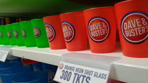 Dave And Busters Halloween 2017 by Tips On The Best Way To Navigate Dave U0026 Buster U0027s At Broadway At