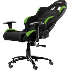Akracing Gaming Chair Blackorange by Gaming Chair Akracing Gaming Chair Schwarz Grün Black Green From