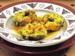 cuisiner du congre tajine de congre par lallafatima